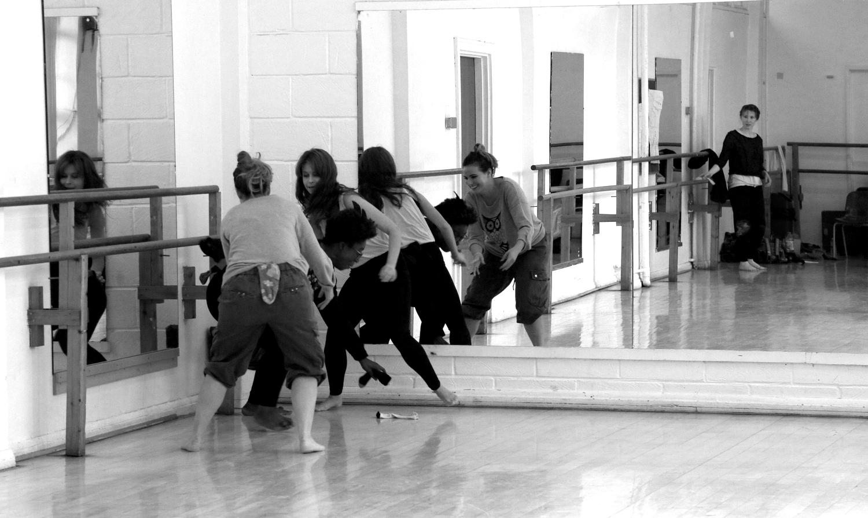 Titus Rehearsal Blog: Emma's Starlog (week 1)