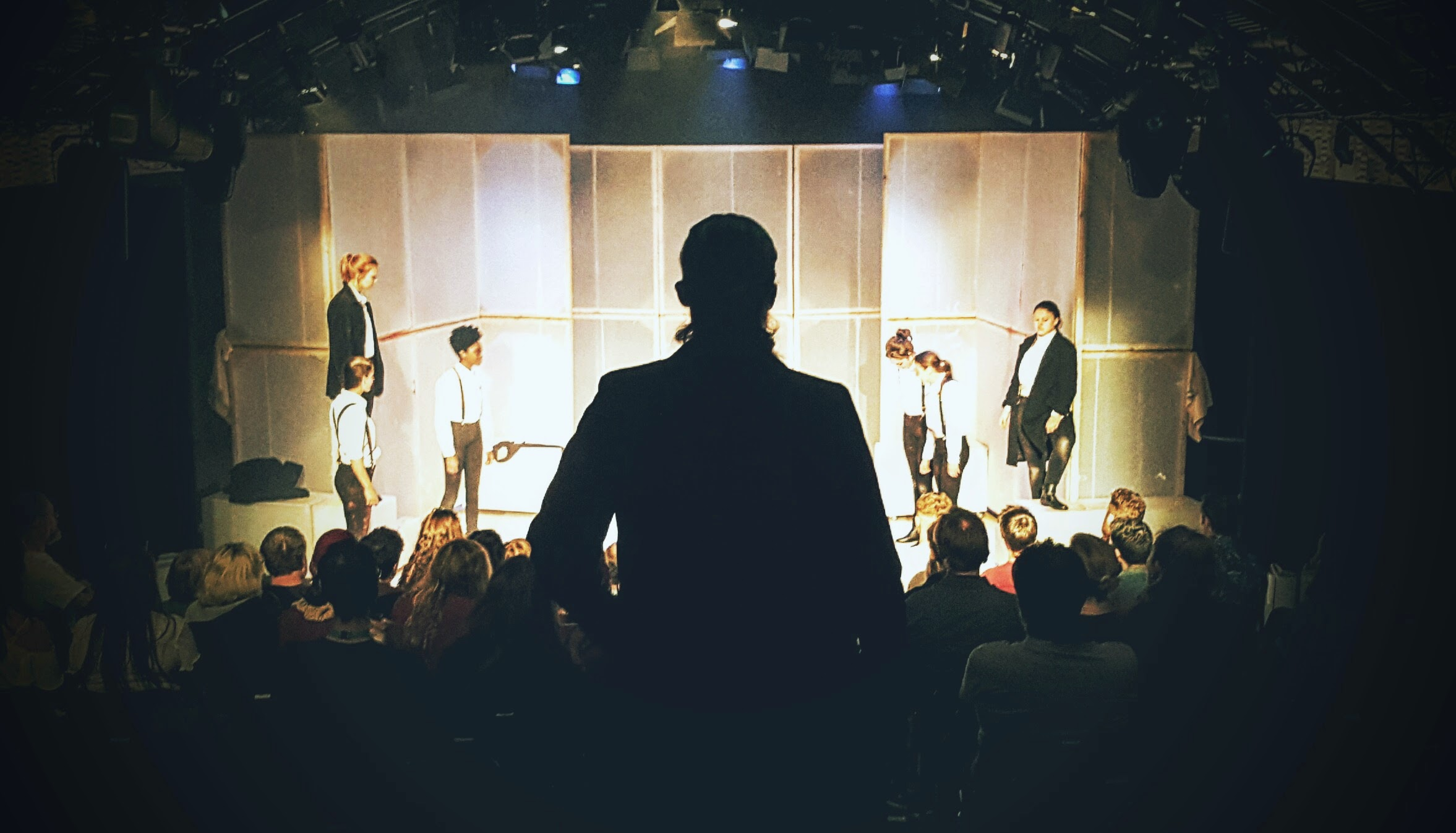 Edinburgh Fringe Update (and recommended shows)